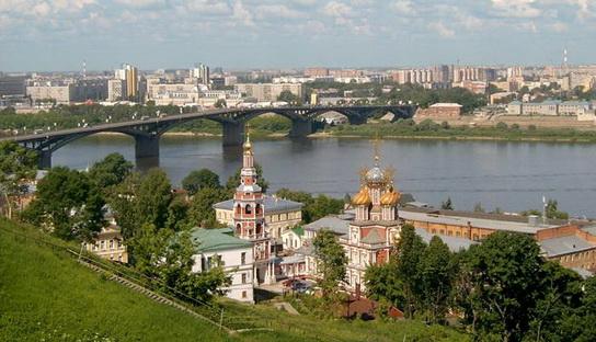 Макулатура Нижний Новгород