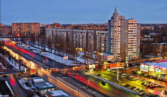 Прием макулатуры в Воронеже